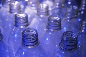 bisphenol A bouteilles plastique
