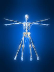 Une vie sans ostéoporose