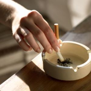 cigarette arreter le tabac