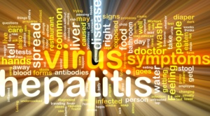 Vignette hépatites et virus